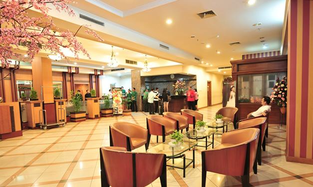 Hotel Astika Mangga Besar Jakarta